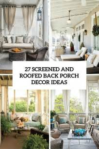 Decorating Ideas Small Screened Porches 25 Best Ideas About Screened Porch Decorating On