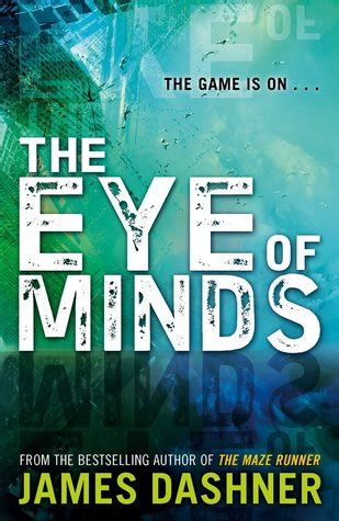 libro the minds eye writings rowreads book review the eye of minds the mortality doctrine 1 by james dashner