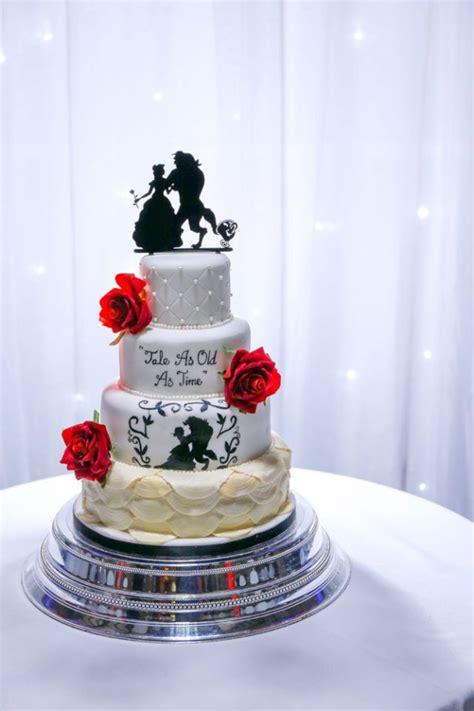 Alternative Disney Themed Wedding · Rock n Roll Bride