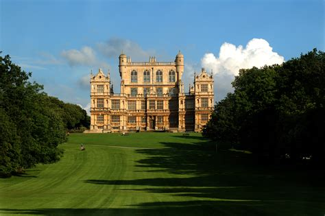 How To Get Floor Plans Of A House Wollaton Hall Dory S World