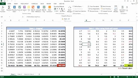 Excel Waterfall Chart Template With Negative Values Image Waterfall Excel Template