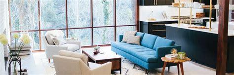 midcentury modern sofas mid century modern furniture decor froy