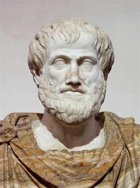 biography aristotle greek philosopher aristotle wikipedia