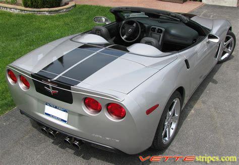 all corvette models c6 corvette csr stripes all c6 models vettestripes