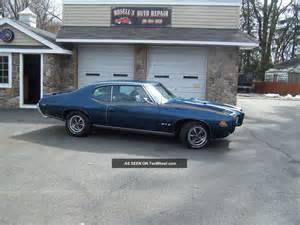 Does Chevy Make Pontiac 1969 Pontiac Gto