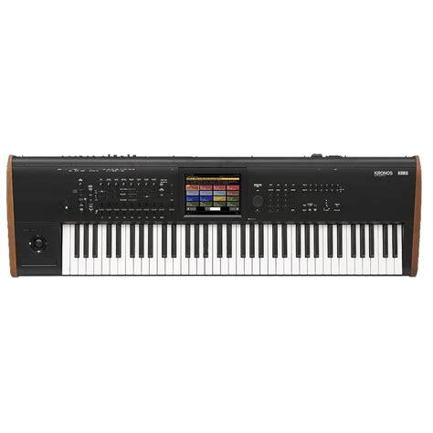 Keyboard Korg 2 korg kronos 2 73 buy workstation best price