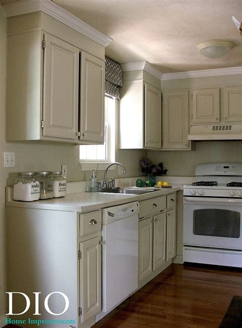 kitchen cabinets for less kitchen cabinet makeover for less than 250