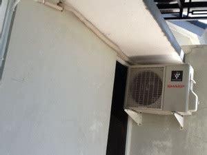 Ac Kamar pemasangan ac kamar depan omahcempluk s