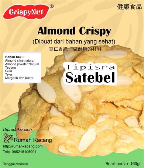 Almond Powder Bubuk Almond 500g chia seed