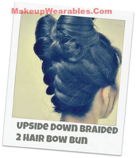 are upside down haircuts ok 1000 ideas about upside down braid on pinterest braids