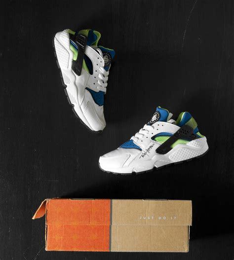 Sepatu Nike Huarace 02 the nike air huarache a brief history size