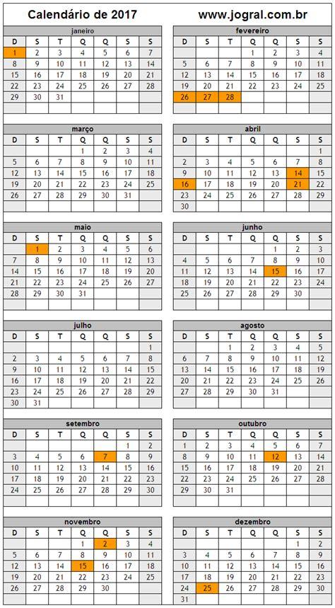 Calendario Yoruba 2015 Calend 225 Ano 2017 Para Imprimir Em Formato Pdf E Imagem