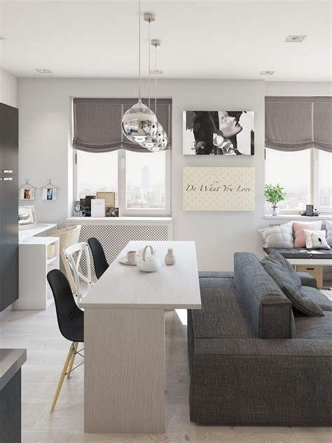 Interior design ideas for small apartments at home interior designing