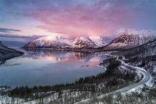 Norway Lights High Quality Stock Photos Of Quot Troms Quot