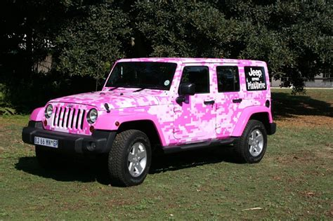 pink jeep pink jeep wrangler cars and trucks pink