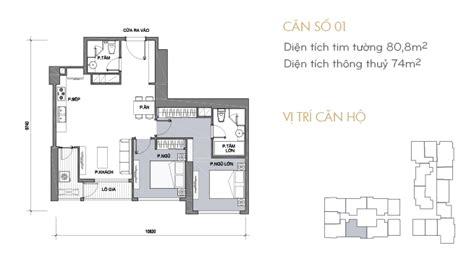 layout of landmark plus vinhomes landmark serviced apartment landmark plus for