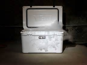 The Cowhide Company Deep Freeze Coolers Amp Dry Ice