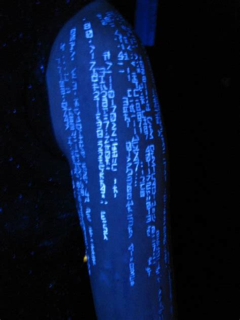 how much is glow in the dark tattoo ink uv ink text tattoo on arm tattoos pinterest the