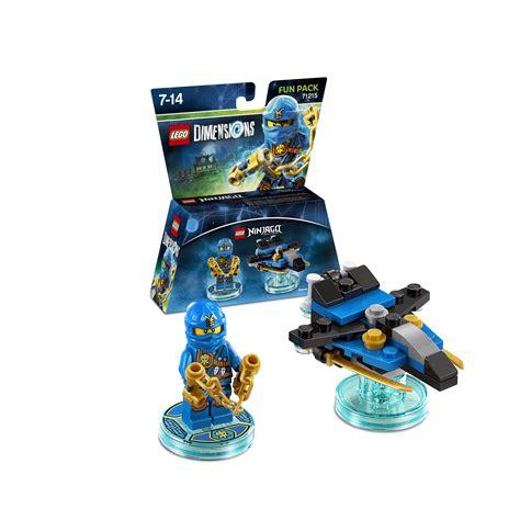 Lego Ps4 lego dimensions ninjago pack ps3 ps4 xbox 360 xbox one wii u ebay