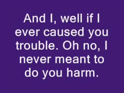 coldplay trouble lyrics coldplay trouble lyrics youtube