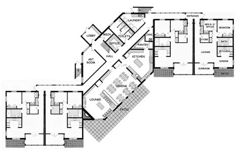 cohousing floor plans about the money livewell cohousing
