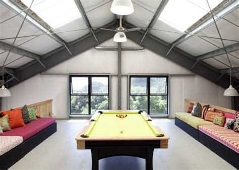 how to decorate a room with a pool table loft pool room decor