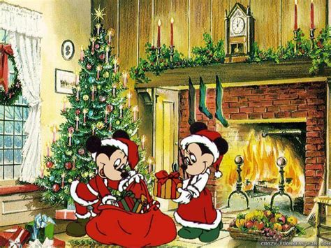 disney xmas wallpaper disney christmas backgrounds wallpapers9