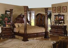 king poster canopy bed marble top 5 piece bedroom set king poster canopy bed marble top 5 piece bedroom set