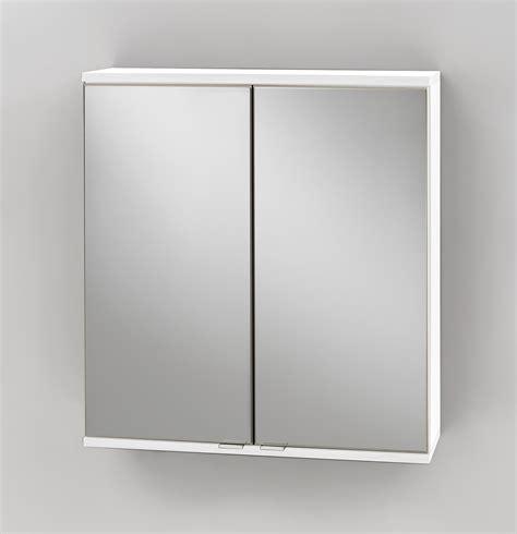 bad spiegelschrank 2 t 252 rig 60 cm breit wei 223 bad - Spiegelschrank Bad 60 Cm