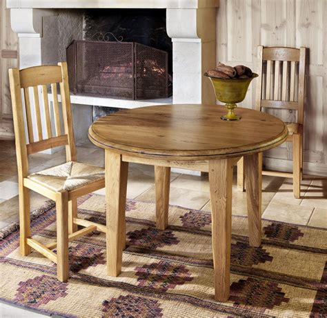 St Michael Furniture by Michel Dining Table From Tannahill Furniture Ltd