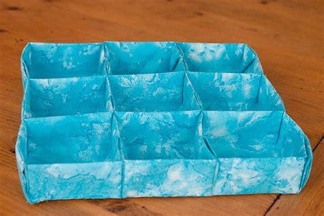 origami organizer origami organizer 171 stitch craft