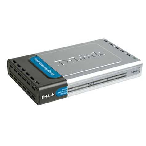 Router Lan 4 Port Buy D Link Di Lb604 Load Balancing Router With 2 Wan Ports