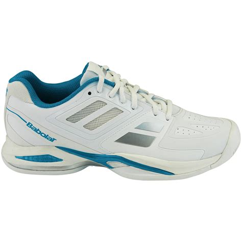 all white tennis shoes babolat womens propulse team all court tennis shoes