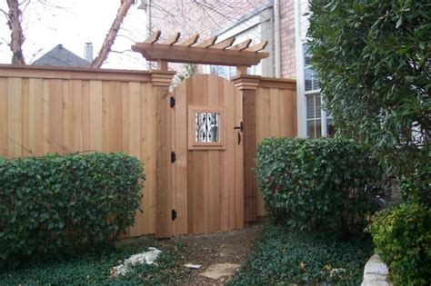 southwest fence deck fences and gates traditional