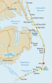 avon nc visitob outer banks vacation guide