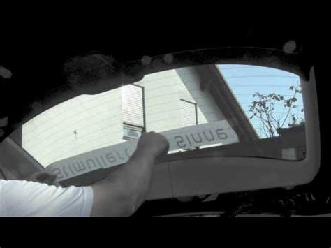 Audi Quattro Aufkleber Anbringen by Autoaufkleber Anbringen Doovi