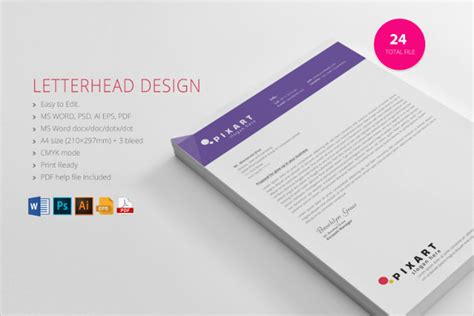 design online word 30 free download letterhead templates in microsoft word