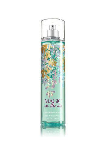 Bath And Works Shimmer Mist Magic In The Air 6937 best bath health images on