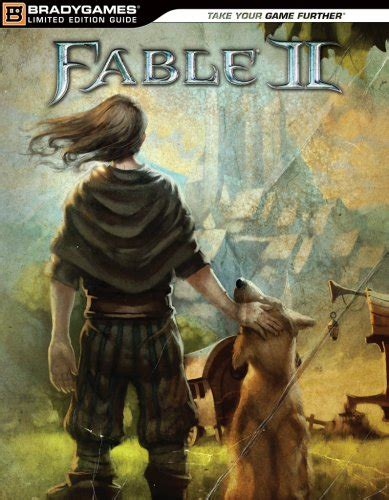 table fables ii the world builder s handbook books fable ii limited edition guide bradygames limited edition