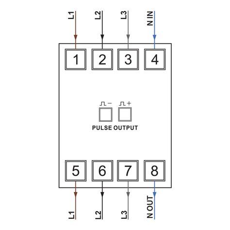 kwh meter wiring diagram wiring diagram not center