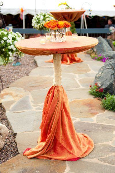 cocktail table sash 1000 images about belly bar tables on pinterest