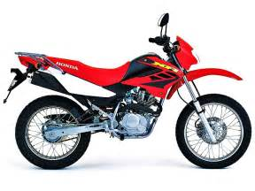 Suzuki Xr 125 Honda Xr 125 L 2003 2ri De