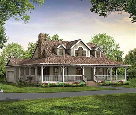 classic country house plans american classic house plan 81418w 1st floor master suite corner lot country