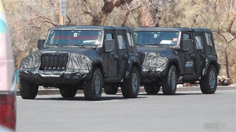 new jeep wrangler jl 2018 jeep wrangler jl spotted see more jeep wrangler info