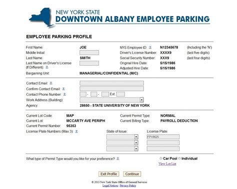 Nys Office Of General Services by Ogs Overhauling Downtown State Worker Parking Capitol