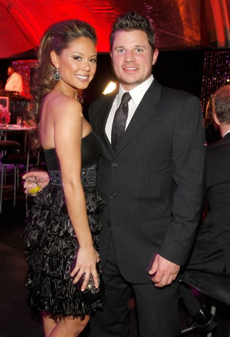 Nick Lachey And Minnillo Pictures by Class Fashionista Lifestyle And
