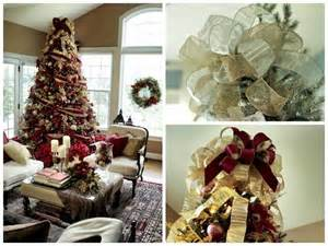 Qvc Home Decor Lisa Robertson S Home Christmas Decor Lisa Robertson