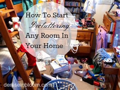 how to declutter a room how to declutter any room in your home idea s closet drawers and and then