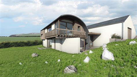 portrush home to feature on grand designs