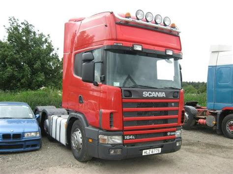 scania 6x4 tractor units for sale 28 images scania r